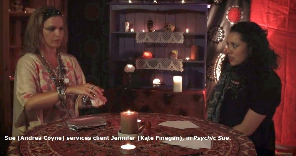 Horror Film Aesthetics Psychic Sue Pragmatic Aesthetics In The Use