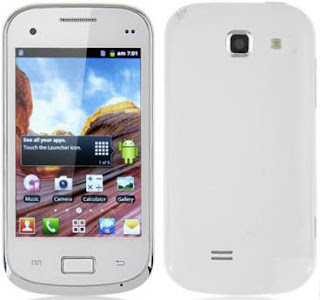 Android - S6500 Mini2