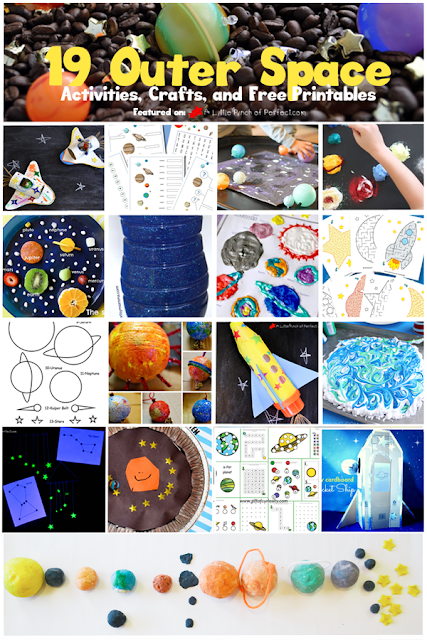 5 homeschool planning resources for busy moms for Outer space planning and design group