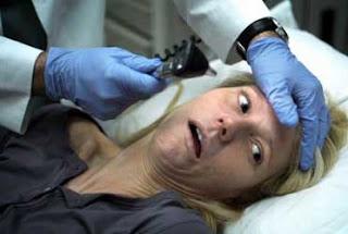 Filme Contágio - Gwyneth Paltrow
