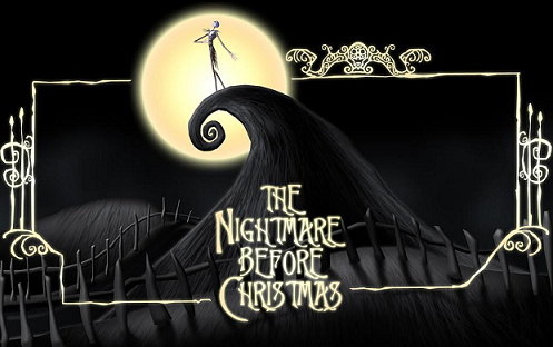 theres a lot of debate whether the nightmare before christmas is a christmas movie or a halloween movie personally i feel like it could fit into both - Is Nightmare Before Christmas On Netflix