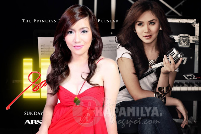 Angeline Quinto vs Sarah Geronimo (Round 2) on Sarah G Live! this December 9
