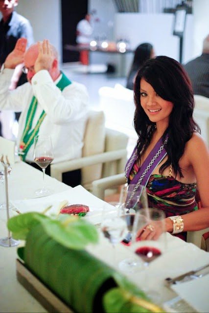 Gambar Bugil Dessert Toge ala Chef Farah Queen