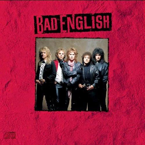 Portada Bad English-Bad English