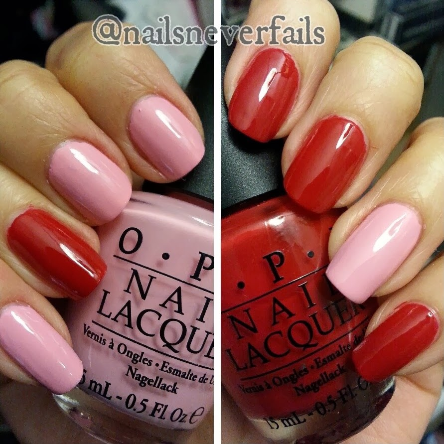 Nails Never Fails: February 2014