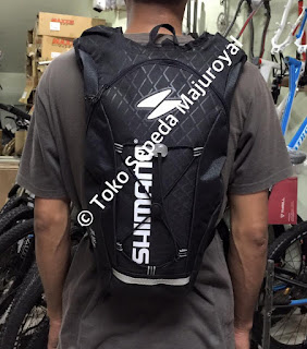 Hydropack Shimano