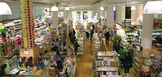 Paper Presentation, la 2a mejor tienda de craft en New York