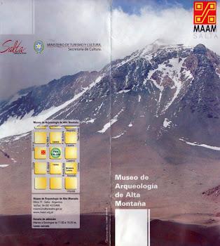 Museo de alta montaña de la Ciudad de Salta
