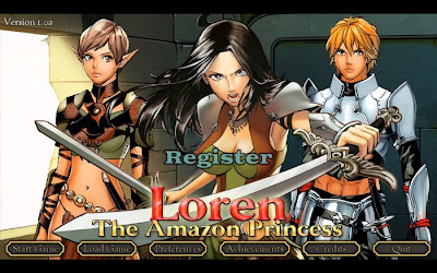 Loren Amazon Princess Final