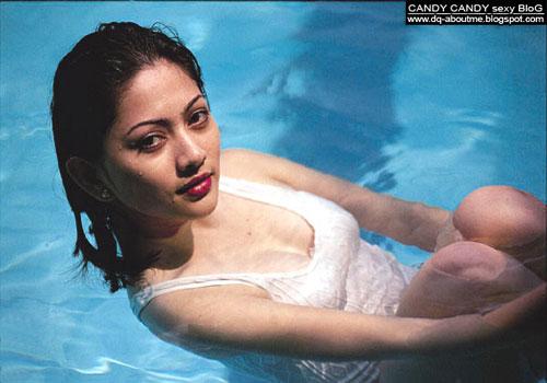 Cut Keke - Indonesian Sexy Model