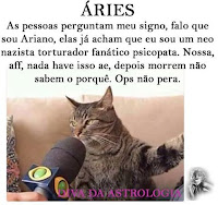 Sou ariana