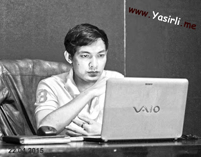 yasirli amri internet marketer indonesia bukan pembicara marketing paling hebat