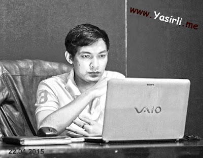 yasirli amri internet marketer indonesia bukan pembicara marketing paling hebat