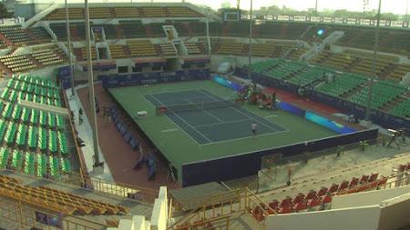 TV Yang Menayangkan Tennis Aircel Chennai Open 2016