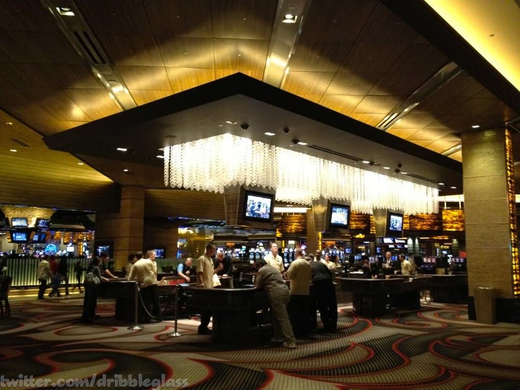 Chevelle sands casino