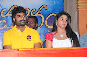 Mounam Movie Opening Stills-thumbnail-15