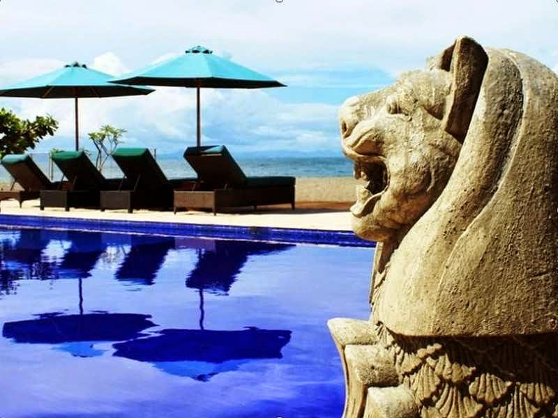 Keunggulan dari Singgasa Hotels & Resorts Lombok Beach Villa