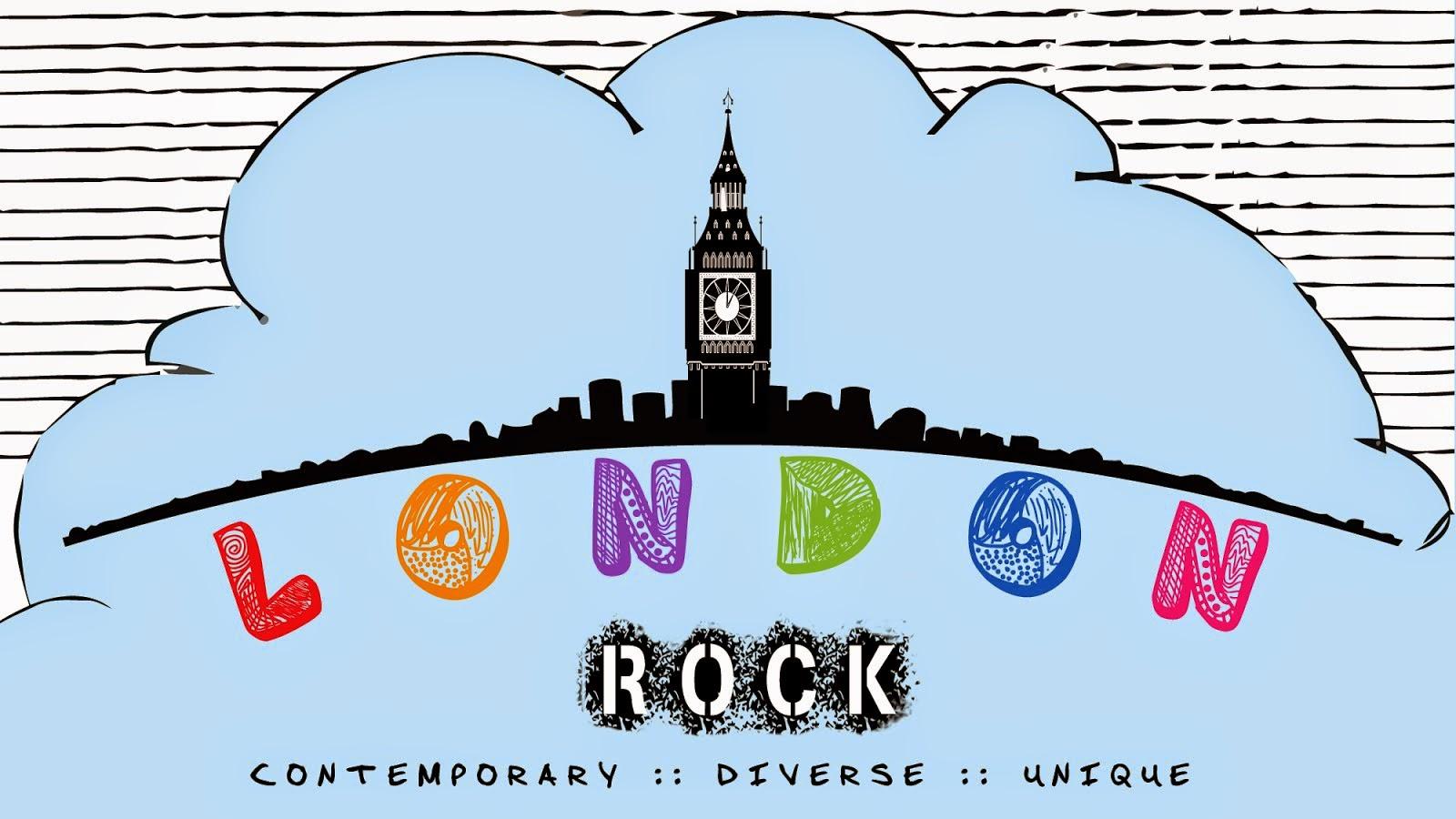 London Rock Kids
