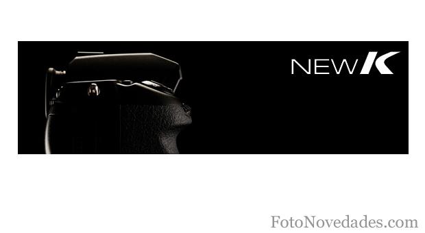 Pentax K3, epntax, K3, anuncio, full frame, formato completo
