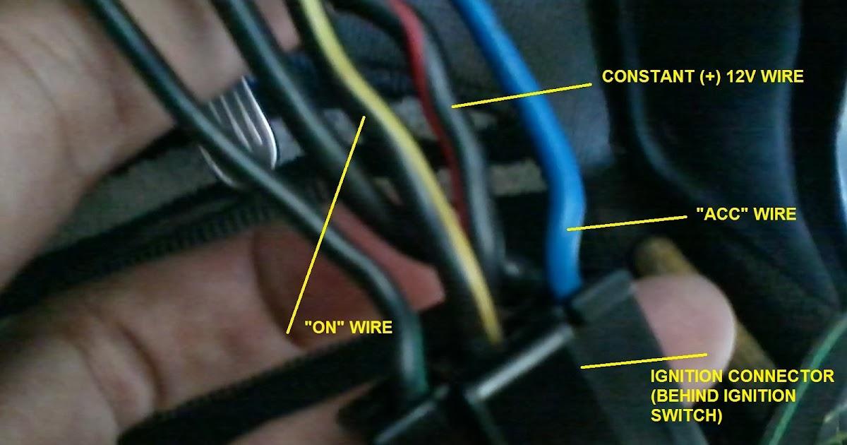 LIFE WITH MACHINE  DIY     Turbo       Timer    Installation For Perodua Kancil