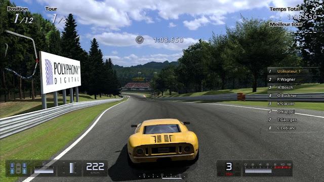 Скачать Игру Gran Turismo На Андроид