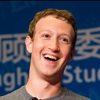 Pidato Kelulusan Mark Zuckerberg