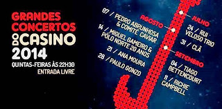 Grandes Concertos do Casino Estoril