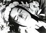 Schutzheilige dieses Blogs – <br> die kleine heilige Therese