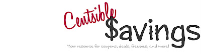 Centsible Savings
