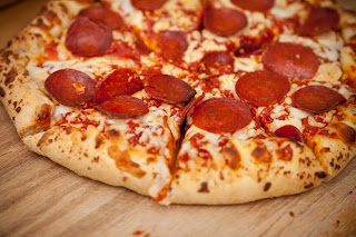 Make Your Own: Pepperoni Pizza - Official Website - BenjaminMadeira