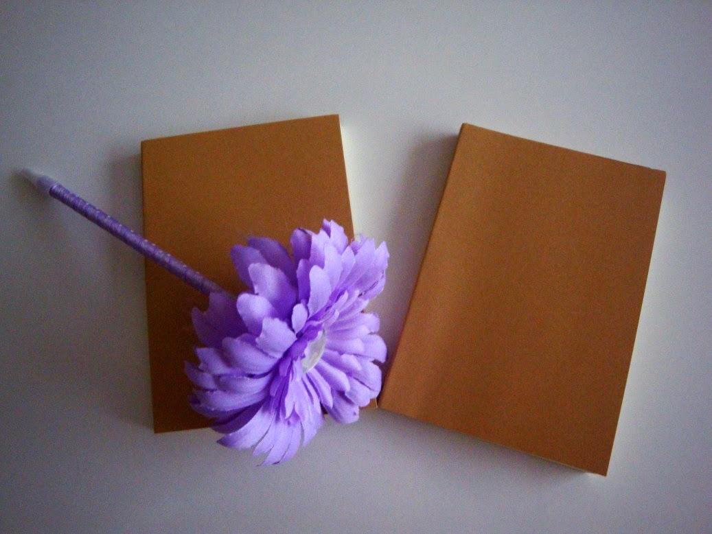 Personalizando cuadernos