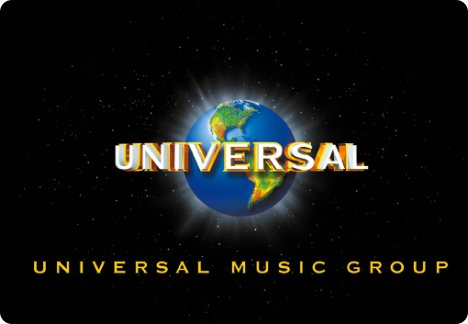 Universal Music Group national companies