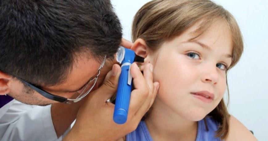 У ребенка стреляют уши что делать в домашних условиях 145