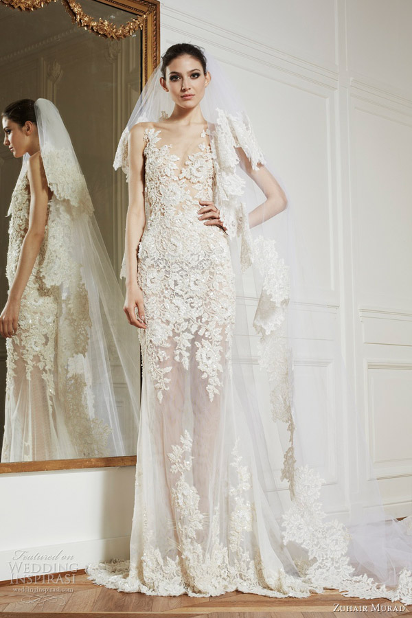 Honey buy zuhair murad 2013 winter wedding dresses for Zuhair murad wedding dress