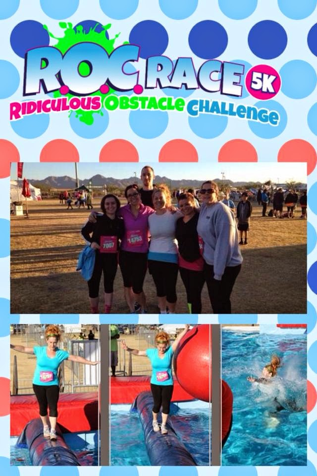 11.02.13: R.O.C. 5k Obstacle Course