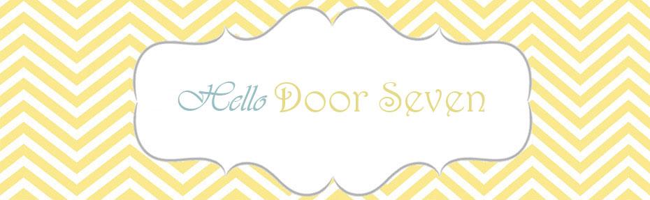 Hello Door Seven