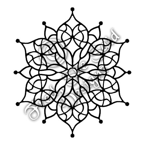 fred  she said designs      the store  fancy doily