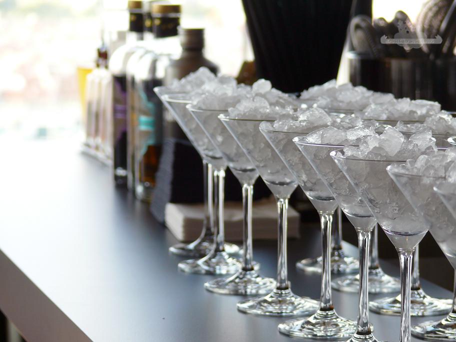 Discover Sofitel Vienna Stephansdom das Loft Cocktails