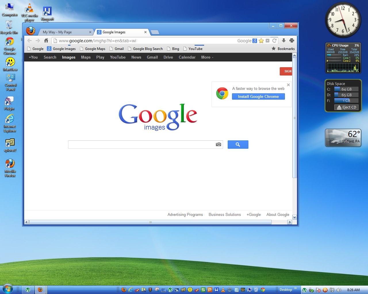 Google themes windows 10 - Below Is The Kingsoft Office 2013 Spreadsheet