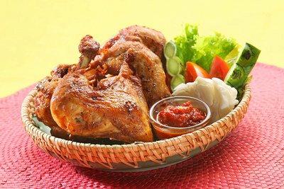 Resep Ayam Kecap Tabloid Nova