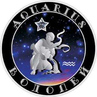 Ramalan Bintang Zodiak Aquarius 17 Juni - 23 Juni 2013