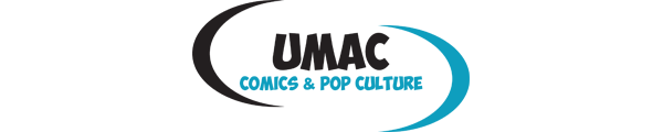 UMAC - Comics & Pop Culture