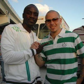 Akon Boomerang Clean