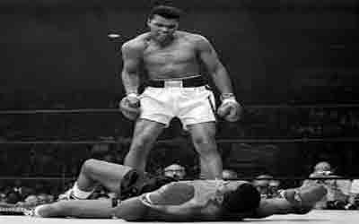 Legenda Olahraga Terhebat Sepanjang Masa 9 LEGENDA OLAHRAGA TERHEBAT SEPANJANG MASA