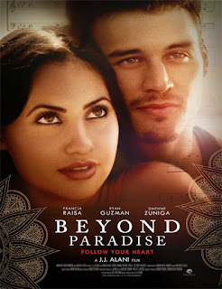 Beyond Paradise (2015) [Vose]