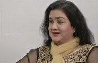 Interview with actress Urvasi 03-12-2014