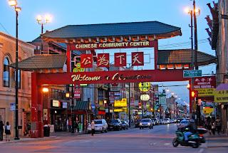 Đặt vé máy bay đi Singapore giá rẻ khám phá Khu China Town