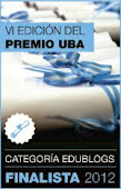 Premio Edublogs 2012