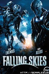 Falling Skies Temporada 3