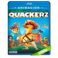 Quackerz (2016) Full HD 1080p Audio Dual Latino-Ingles